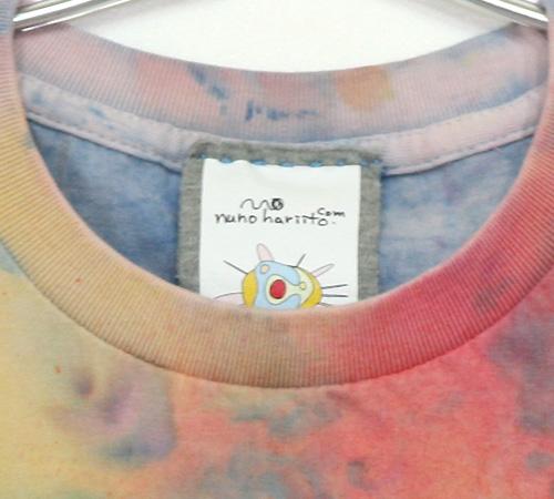 むら染めTシャツ(Kid's 130)013