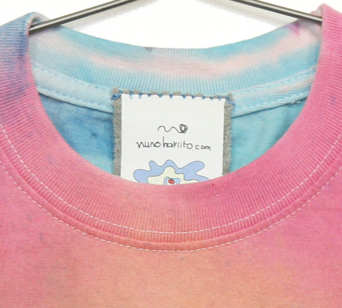 むら染めTシャツ(Kid's 120)027